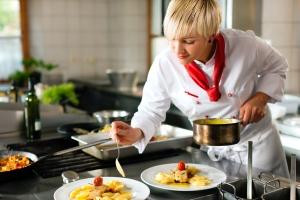 Chef-Savory